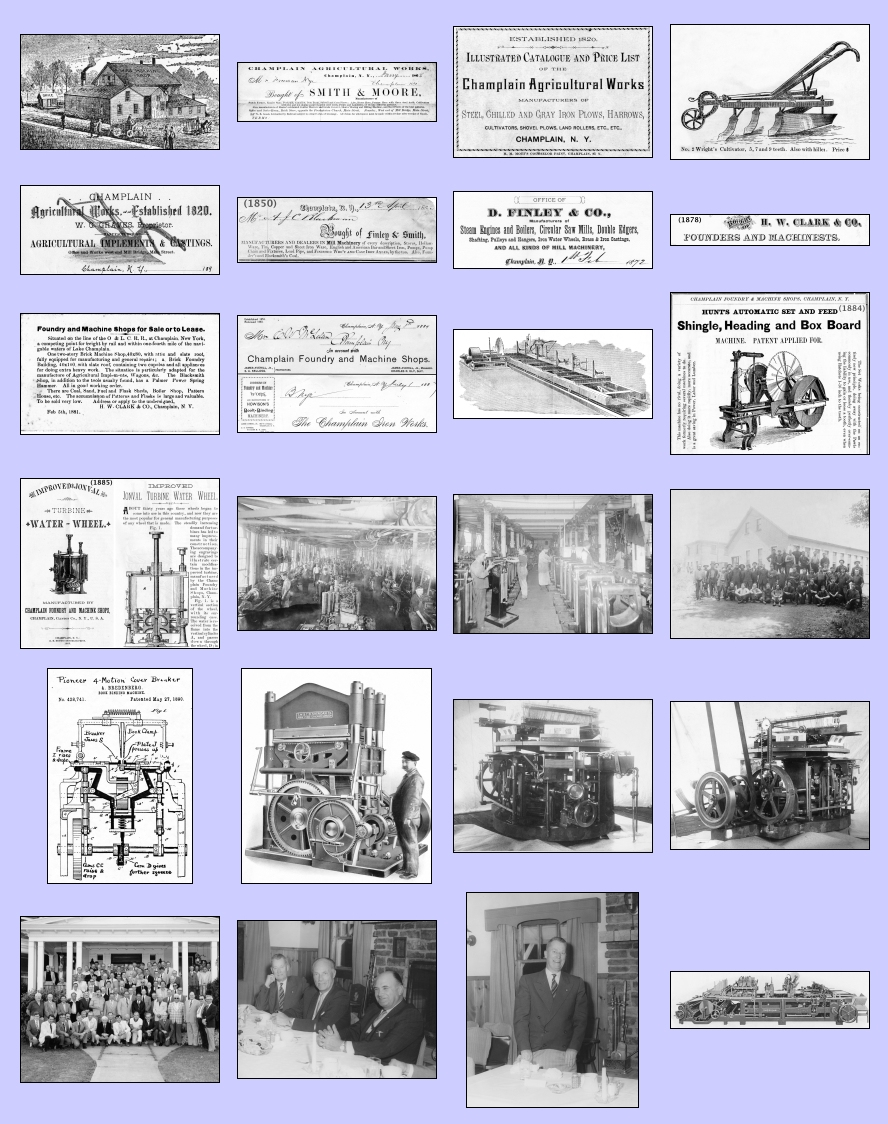 2015 champlain historic calendar images sheridan