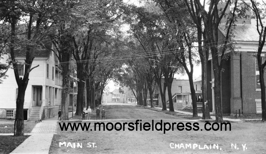 champlain