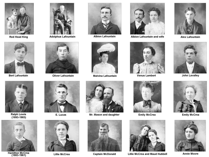 paines