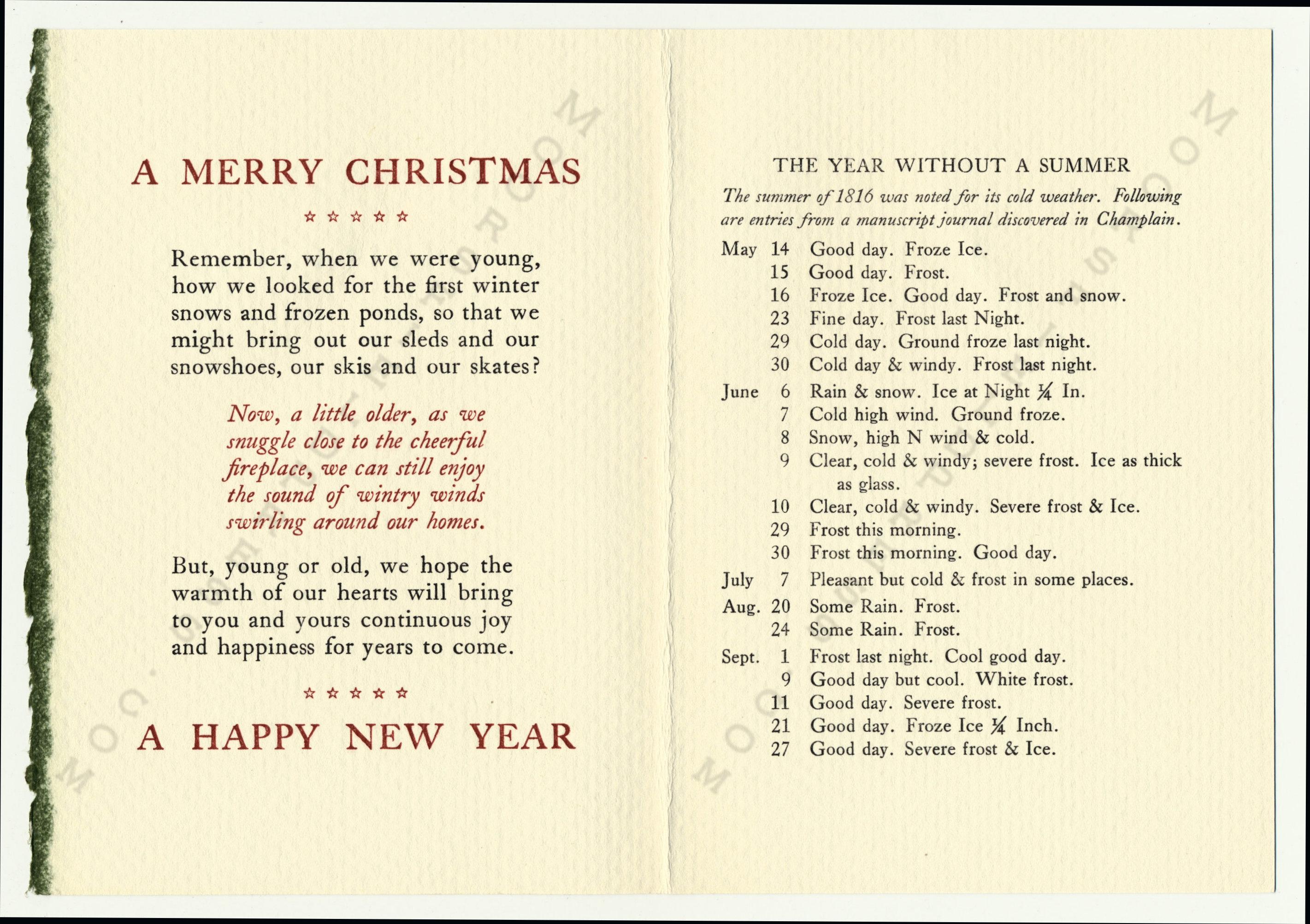 The mclellan christmas cards the mclellan christmas cards printed kristyandbryce Gallery
