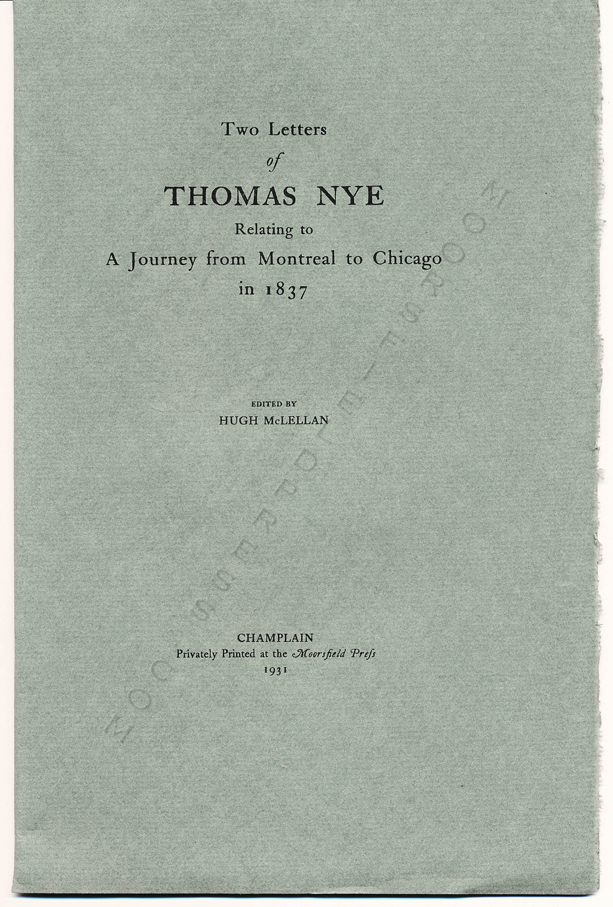 moorsfield press publication-two